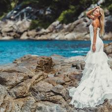 Wedding photographer Ivan Chinilov (chinilov). Photo of 21.08.2017