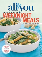 All You: Weeknight Meals