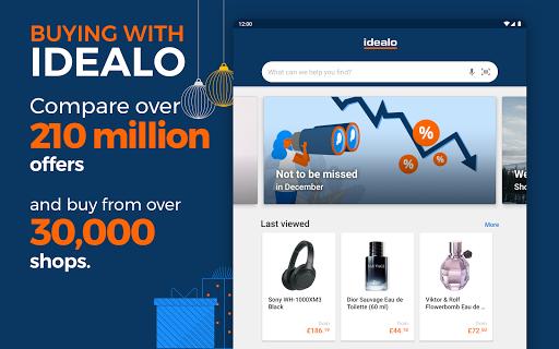 idealo - Price Comparison & Mobile Shopping App screenshots 8
