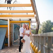 Wedding photographer Sergey Andreev (AndreevS). Photo of 15.12.2016