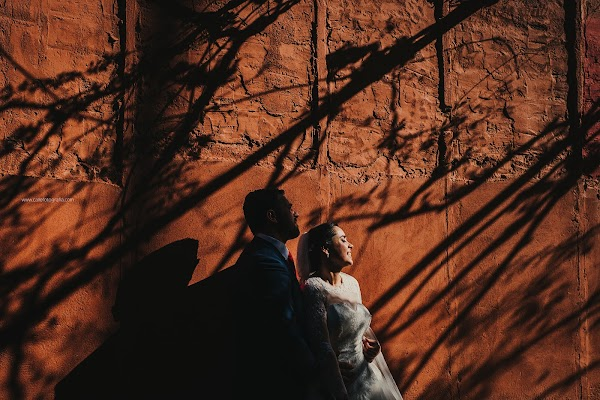 Fotógrafo de bodas Antonio Calle (callefotografia). Foto del 20.11.2017