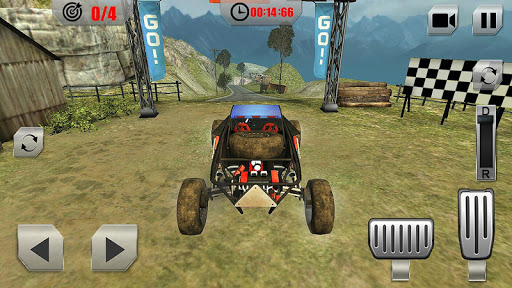 Extreme Off Road Racing 1.2 screenshots 4