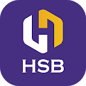 HSB Investasi-Trade forex, logam mulia, Oil, Saham icon