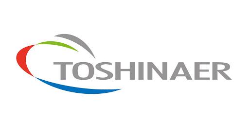 TOSHINAER screenshot 2