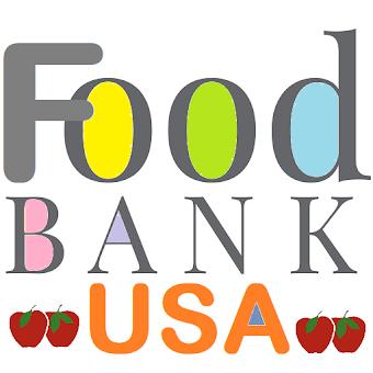 Free Food locations -Food Bank/ Food Pantry -  USA