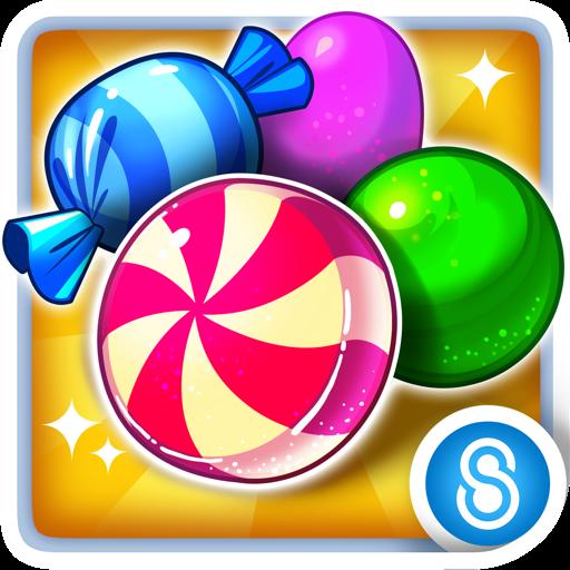 Sugar Swap Mania Icon