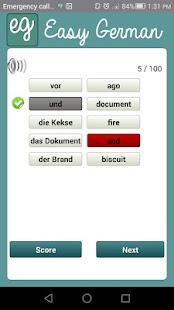 Easy German - náhled