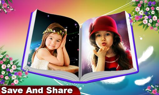 Photobook Photo Editor – Dual Frames Photo Collage 5