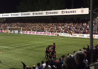 Le FC Liège est en passe de faire le plein pour la réception du FC Mandel