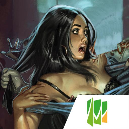 Zombie Terrors 漫畫 App LOGO-硬是要APP