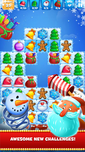 Christmas Sweeper 3  {cheat|hack|gameplay|apk mod|resources generator} 2