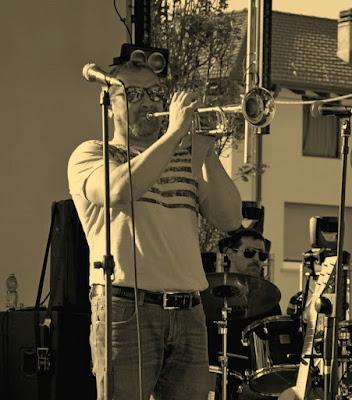 La tromba! di Carmelo Baglivo