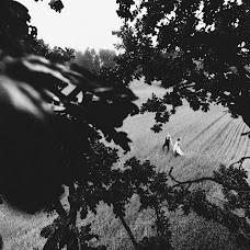 Fotógrafo de bodas Vladimir Carkov (tsarkov). Foto del 09.08.2016
