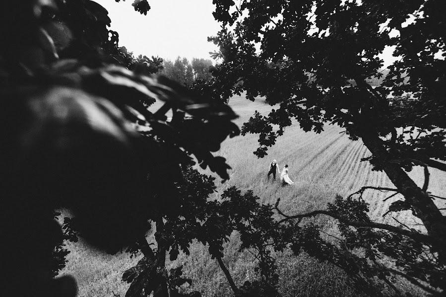 Wedding photographer Vladimir Carkov (tsarkov). Photo of 09.08.2016
