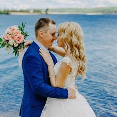 Wedding photographer Aleksey Denisov (chebskater). Photo of 13.06.2018