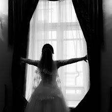 Wedding photographer Tatyana Klachek (klachek). Photo of 12.12.2017
