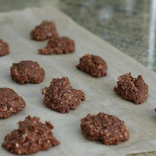 Easy Chocolate Oatmeal No-Bake Cookies (Gluten-Free) Recipe