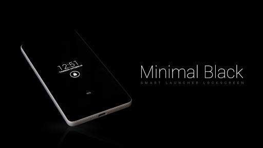 SLK Minimal Black
