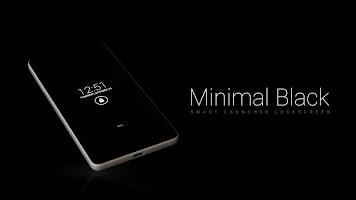 screenshot of SLK Minimal Black
