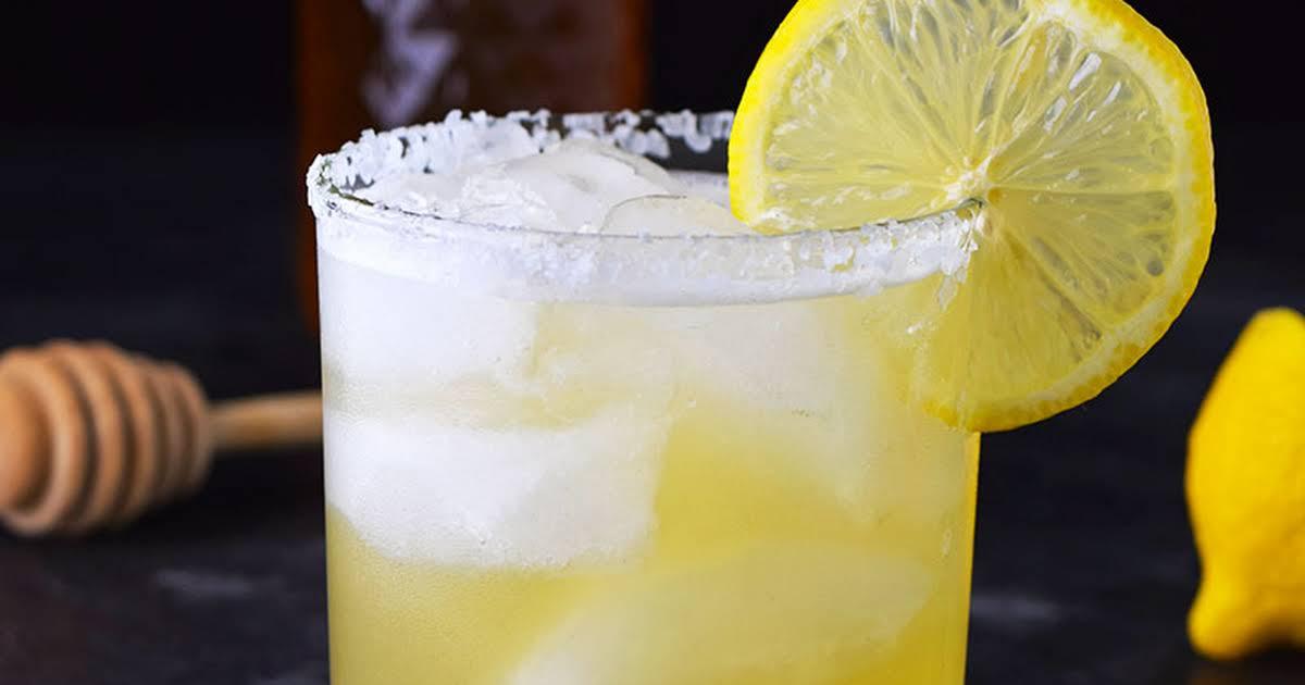10 Best Grand Marnier Margarita Recipes   Yummly