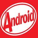 Kakaotalk Kitkat theme icon
