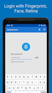 Password Manager SafeInCloud Pro v20.5.4 MOD APK (UNLOCKED) 1