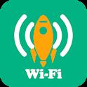 WiFi Router Warden - WiFi Analyzer & WiFi Blocker icon