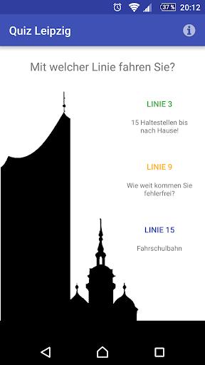 Quiz Leipzig Demo