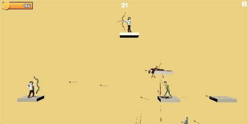 Stickman: Archers, Spearman, Vikings and other apkmind screenshots 16