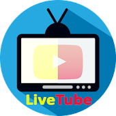 Live TV Tube HD Streaming