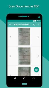 Smart Scan PDF Scanner Premium v2.3.6 MOD APK 4