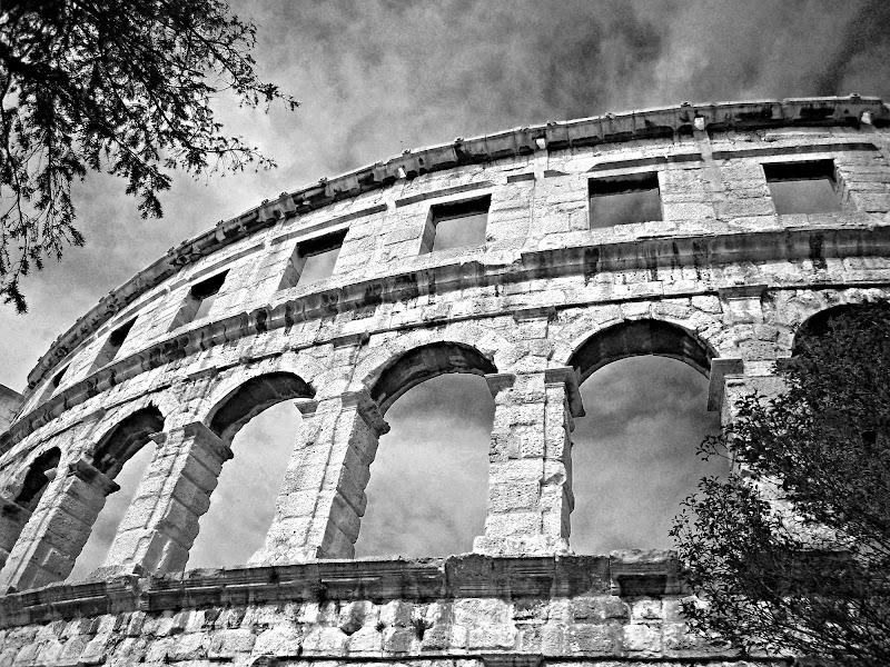 Arena Istriana di 5-9