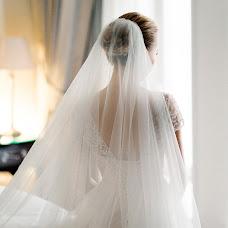 Wedding photographer Yuliya Zinoveva (juliz). Photo of 31.01.2018