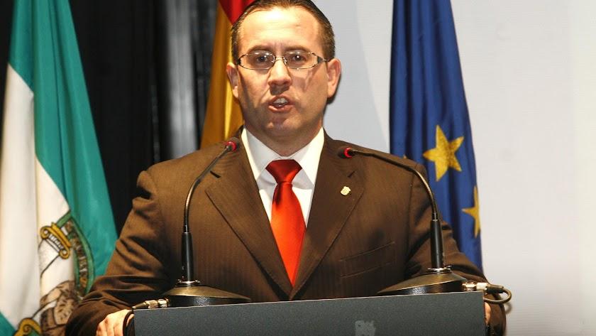 José García Navarro, exalcalde de Albox, procesado por prevaricación