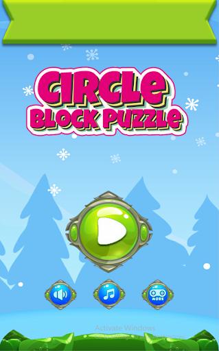 CirCle Block Puzzle 1.4 screenshots 7