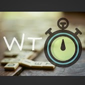 Wali Timer (A Scrabble Timer with a Word Checker)