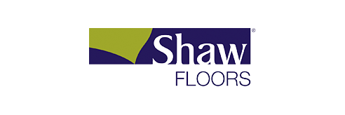 Shaw Floors 로고