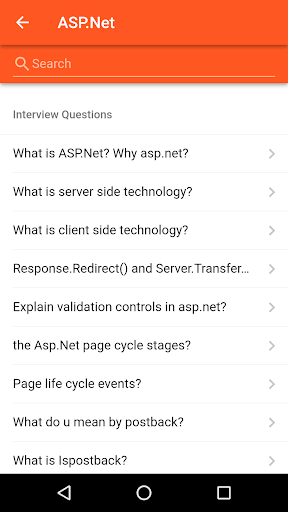 IT Interview Crack 1.4 screenshots 4
