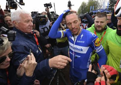 """De jacht is geopend volgens Patrick Lefevere: """"Ik heb 18 renners die einde contract zijn"""""""