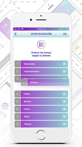 QBolu00e1?! - Cuba News 2.0.6 screenshots 4