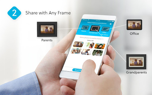 PhotoShare Frame 2.2.3 screenshots 4
