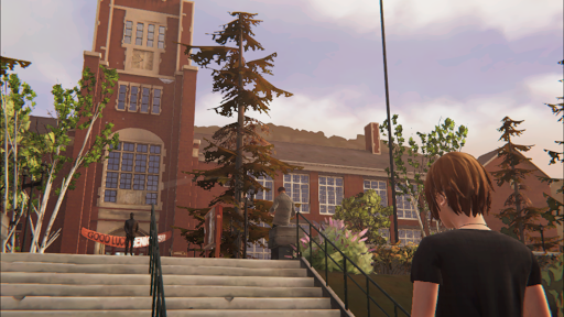 Life is Strange: Before the Storm 1.0.2 screenshots 4