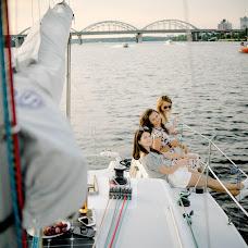 Wedding photographer Viktoriya Demidenko (VikaDemy). Photo of 11.07.2018