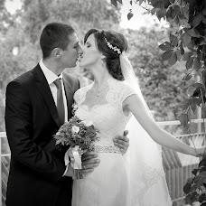 Wedding photographer Vladimir Pecura (dimir). Photo of 31.08.2014