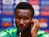 Jon Obi Mikel quitte la Chine et revient en Premier League