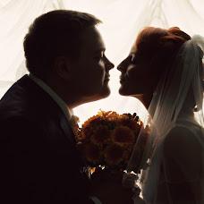 Wedding photographer Slava Soldatov (Vence). Photo of 17.12.2013