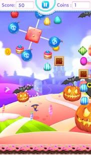 Candy Mania jam crush : match 3 ? - náhled