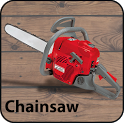 Best Chainsaw Simulator–Real Electric Wood Cutter icon