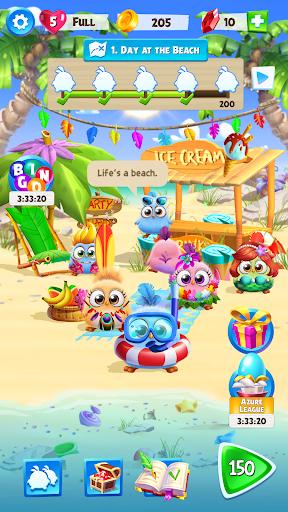 Angry Birds Match 3 screenshot 7