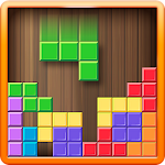 Block Brick Puzzle Classic Icon